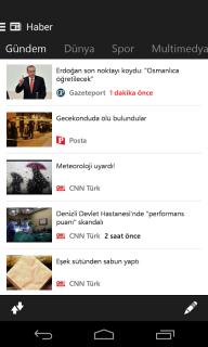 MSN Haber- Son Dakika Resimleri