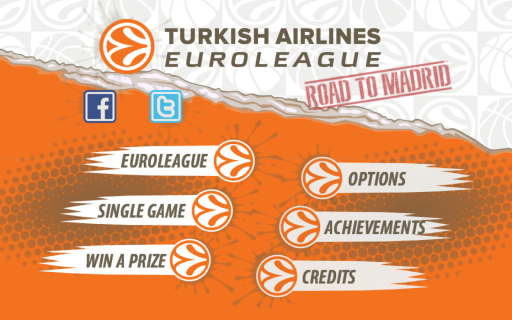 Turkish Airlines Euroleague Resimleri