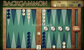 Backgammon Free Resimleri