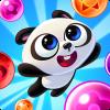 Android Panda Pop Resim