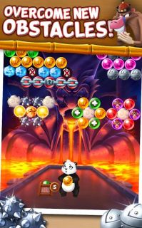 Panda Pop Resimleri