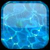 Android Su Damlası canlı duvar kağıdı Resim
