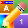 Android Türkçe Harfler Sayılar Renkler Resim
