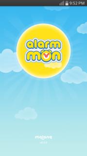 AlarmMon Resimleri