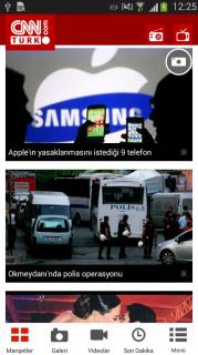 CNN Türk Resimleri