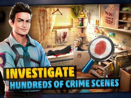 Criminal Case Resimleri