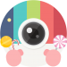Filtre Güzellik Kamera Android