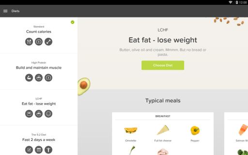 Lifesum - Calorie Counter Resimleri