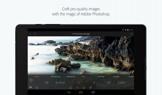Adobe Lightroom Resimleri