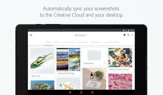 Adobe Creative Cloud Resimleri