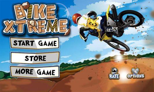 Bike Xtreme Resimleri