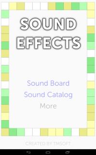 Sound Effects Resimleri