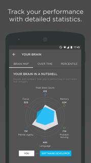 Peak - Brain Training Resimleri
