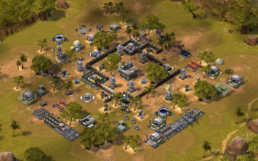 Empires and Allies Resimleri