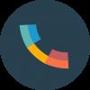 Android İletişim & Telefon - drupe Resim