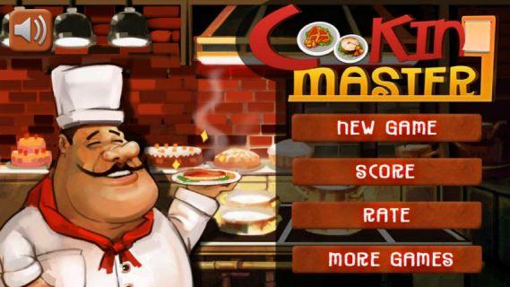 Cooking Master Resimleri