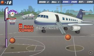 Basketball Shoot Resimleri