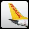 Android Pegasus Airlines Mobile Resim