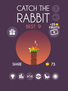 Catch The Rabbit Resimleri