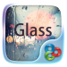 Glass GO Launcher Theme Android