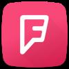 Android Foursquare Resim