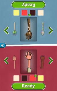El Vurmaca Oyunu: 2 Oyunlar Resimleri