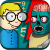 Android Eğlenceli Matematik Oyunları Resim