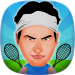 Dairesel Tennis 2 Oyuncu Android