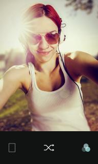 B612 - En içten selfieler Resimleri