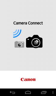 Canon Camera Connect Resimleri
