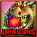 Dragons: Rise of Berk Android