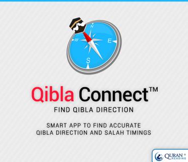 Qibla Connect Kıble Yönü Bulma Resimleri