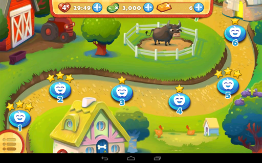 Farm Heroes Saga Resimleri