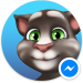 Messenger i�in Konu�an Tom Android