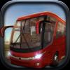 Android Bus Simulator 2015 Resim