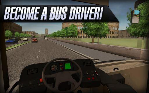 Bus Simulator 2015 Resimleri