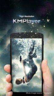 KMPlayer Video Oynatıcı Resimleri
