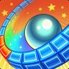 Android Peggle Blast Resim