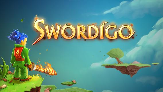 Swordigo Resimleri