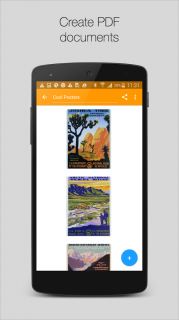 Genius Scan - PDF Scanner Resimleri
