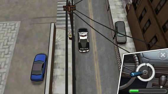 GTA: Chinatown Wars Resimleri
