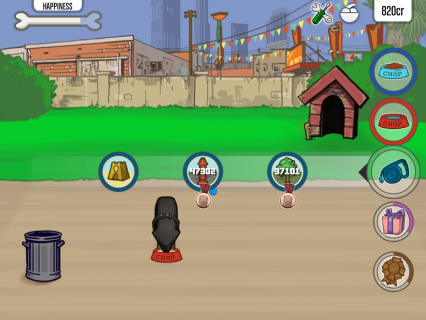 Grand Theft Auto: iFruit Resimleri