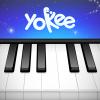 Android Piyano Çalma - Yokee Piano Resim