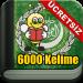 Arapça Öğrenme 6000 Kelime Android