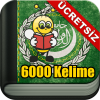Android Arapça Öğrenme 6000 Kelime Resim