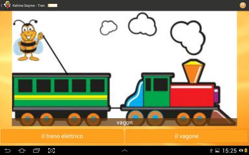 İtalyanca Öğrenme 6000 Kelime Resimleri