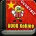 Çince Öğrenme 6000 Kelime Android