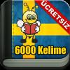 Android İsveççe Öğrenme 6000 Kelime Resim