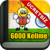 Android Hintçe Öğrenme 6000 Kelime Resim