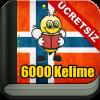 Android Norveççe Öğrenme 6000 Kelime Resim